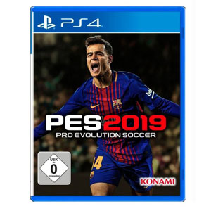 Pro-Evolution-Soccer