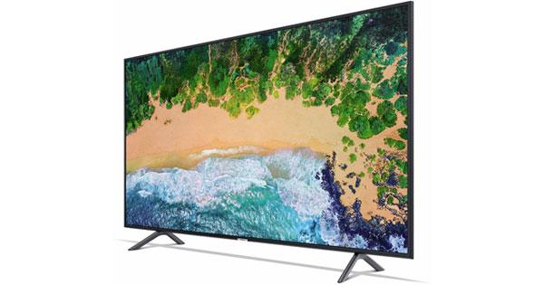 samsung ue55nu7179u 55 39 39 4k uhd smart tv f r 499 gratis samsung blu ray player. Black Bedroom Furniture Sets. Home Design Ideas