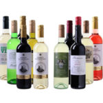 Weinvorteil: 50% Rabatt auf alles außer Angebote + VSK-frei ab 18 Flaschen *nur heute*