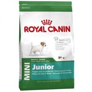 hundefutter royal canin mini