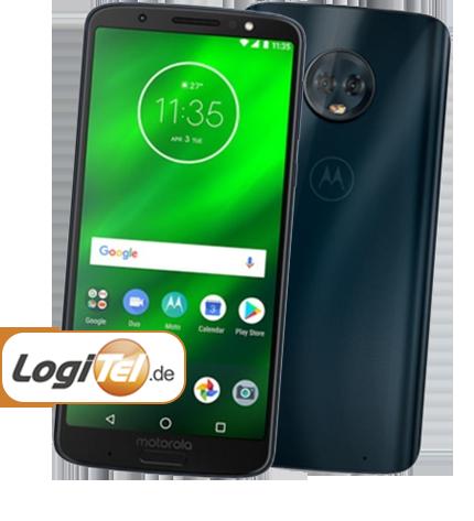 Motorola G6 Plus Smartphone gewinnen