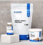 Myprotein: bis zu 50% Rabatt im Sale + 44% extra Rabatt auf Bestseller (Whey, Kleidung & Co) *bis 21 Uhr*
