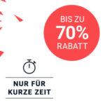 Tchibo Flash-Sale: Artikel bis zu 70% reduziert *nur heute*