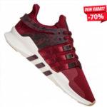 Adidas-Sneaker-rot