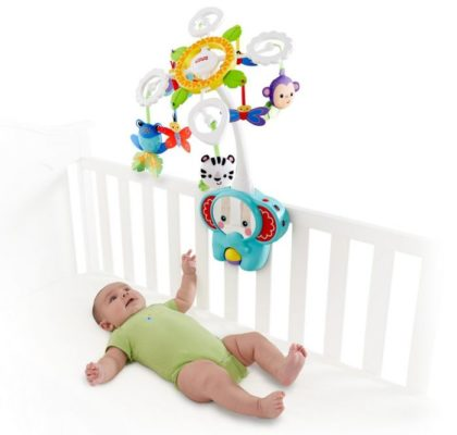 Fisher-Price-4-in-1-Mobile
