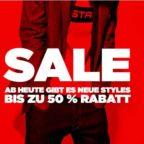 G-Star Sale