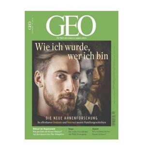 Geo-Zeitschrift