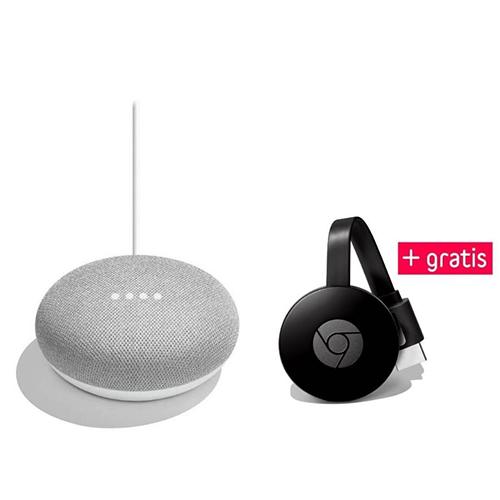 google home mini chromecast 2 f r 59 statt 76 schn ppchen blog mit doktortitel dealdoktor. Black Bedroom Furniture Sets. Home Design Ideas