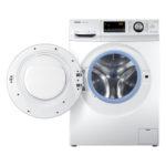 Frontlader Waschmaschine (7kg Füllmenge, A+++) Haier HW70-BP14636 für 299€ (statt 374€)