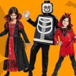 myToys: 10% auf Halloween-Artikel- Kostüme, Deko und Co