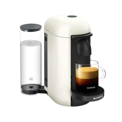 Kapselmaschine Krups Nespresso Vertuo Plus XN900T für 139