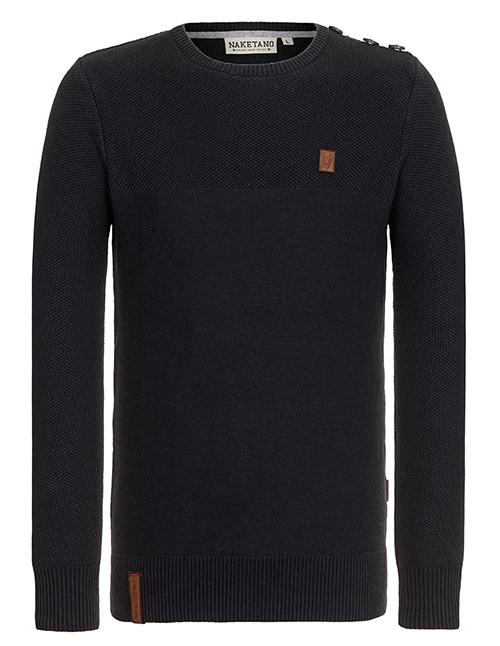 naketano sale, Naketano Perverse II Sweatshirt für Damen