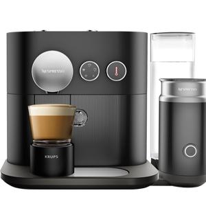 Nespresso-Maschine