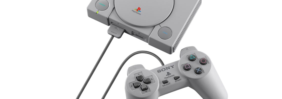 PS Classic Controller