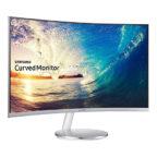 Samsung C27F591F Curved Monitor