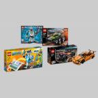 Saturn Lego Aktion