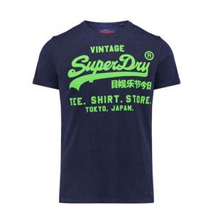 Superdry-Shirt