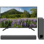 TV- und Audio-Weekend Deals bei Saturn - z.B. 65'' SONY Smart TV+ SONY Smart Soundbarfür 999€ (statt 1.141€)