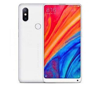Xiaomi Mix 2s White