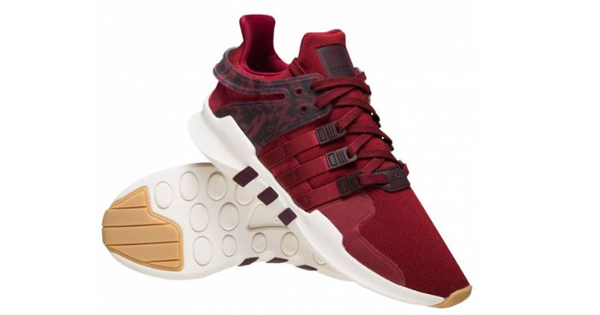 ?? adidas Originals EQT Support ADV Sneaker für 49,99