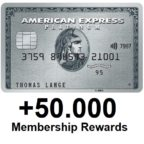 american express platinum 50.000 membership rewards thumb