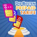 besten prepaid tarife