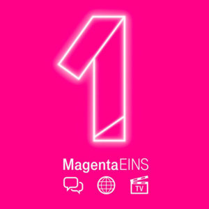 magenta eins logo