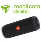 mobilcom debitel jbl flip 4