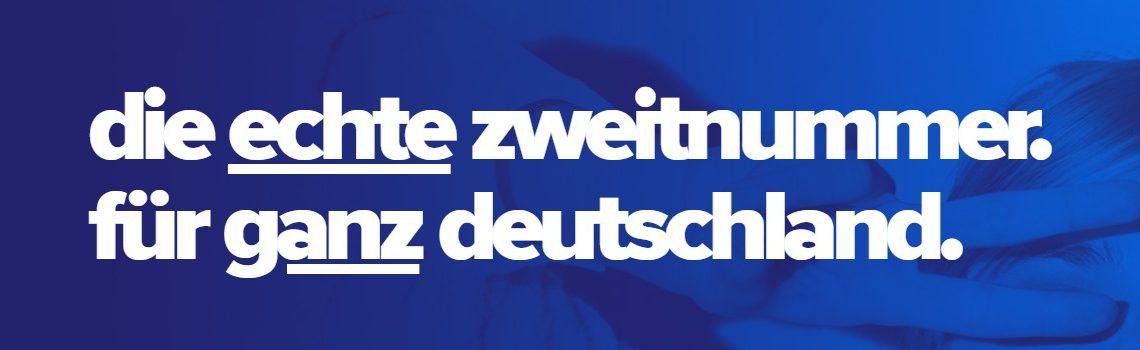 mypio. Die echte Zweitnummer für ganz Deutschland