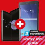 *Knaller* Gratis Samsung Tab E zu jedem Handytarif mit Samsung Galaxy S9 / S9 Plus *inkl. Empfehlungen*