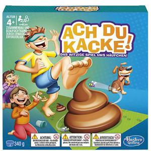 Ach-Du-Kacke
