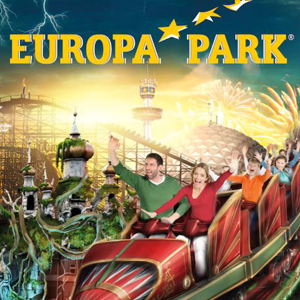 Europaparkt