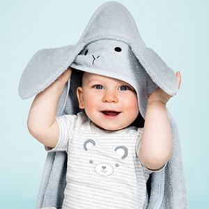 Fotoshooting-Baby