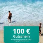 Gutschein-Urlaub