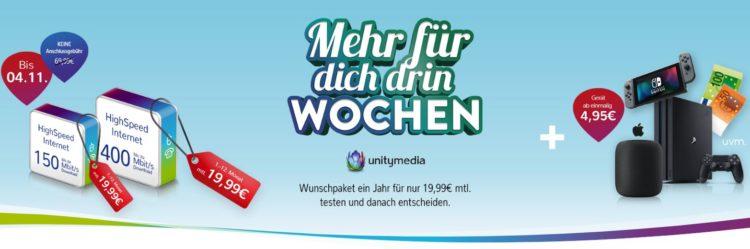 Unitymedia Verfügbarkeit Karte.Unitymedia Vertrag Abschließen Und Top Prämie Kassieren