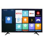 """65"""" 4K UHD Smart-TV- Hisense H65AE6030 für 649€ (statt 830€)"""