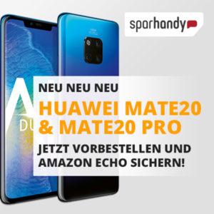 Huawei Mate 2o Pro Aktion titel