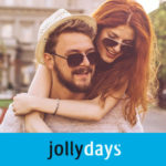 Jollydays: Kurztrip-Gutscheine mit 40% Rabatt, z.B. 2 Tage im Haus am See für 2 Personen für 155,40€