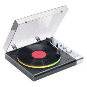 MAC AUDIO TT 100 BK E Plattenspieler