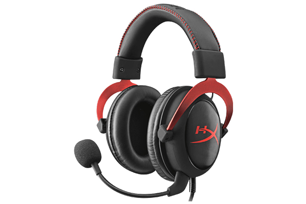 kingston hyperx cloud alpha pro gaming headset f r 66. Black Bedroom Furniture Sets. Home Design Ideas
