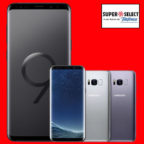 MM Super Select Samsung Galaxy S8 S9