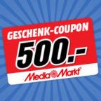 MediaMarkt-Gutschein-Gewinnen