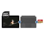 Microsoft Surface Go Bundle
