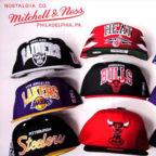 Mitchell-+-Ness-Caps