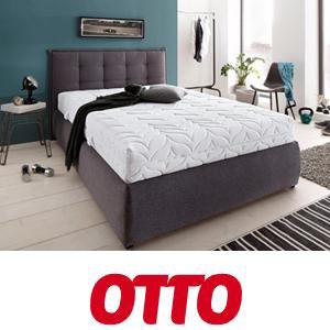 Otto-Bett