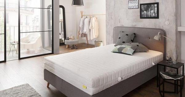 otto up weekend 20 auf wohnen z b taschenfederkernmatratze. Black Bedroom Furniture Sets. Home Design Ideas