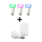Philips Hue White and Color Bundle