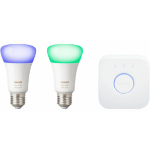 Philips Hue White and Color E27