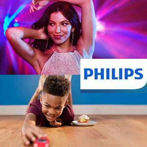 Philips-Rabatt