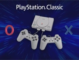 PlayStation Classic Release